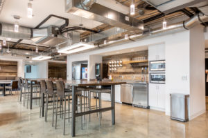 charlotte coworking spaces