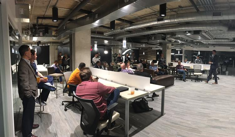 6 Event Ideas to Encourage Productivity Among Employees in a Coworking Space