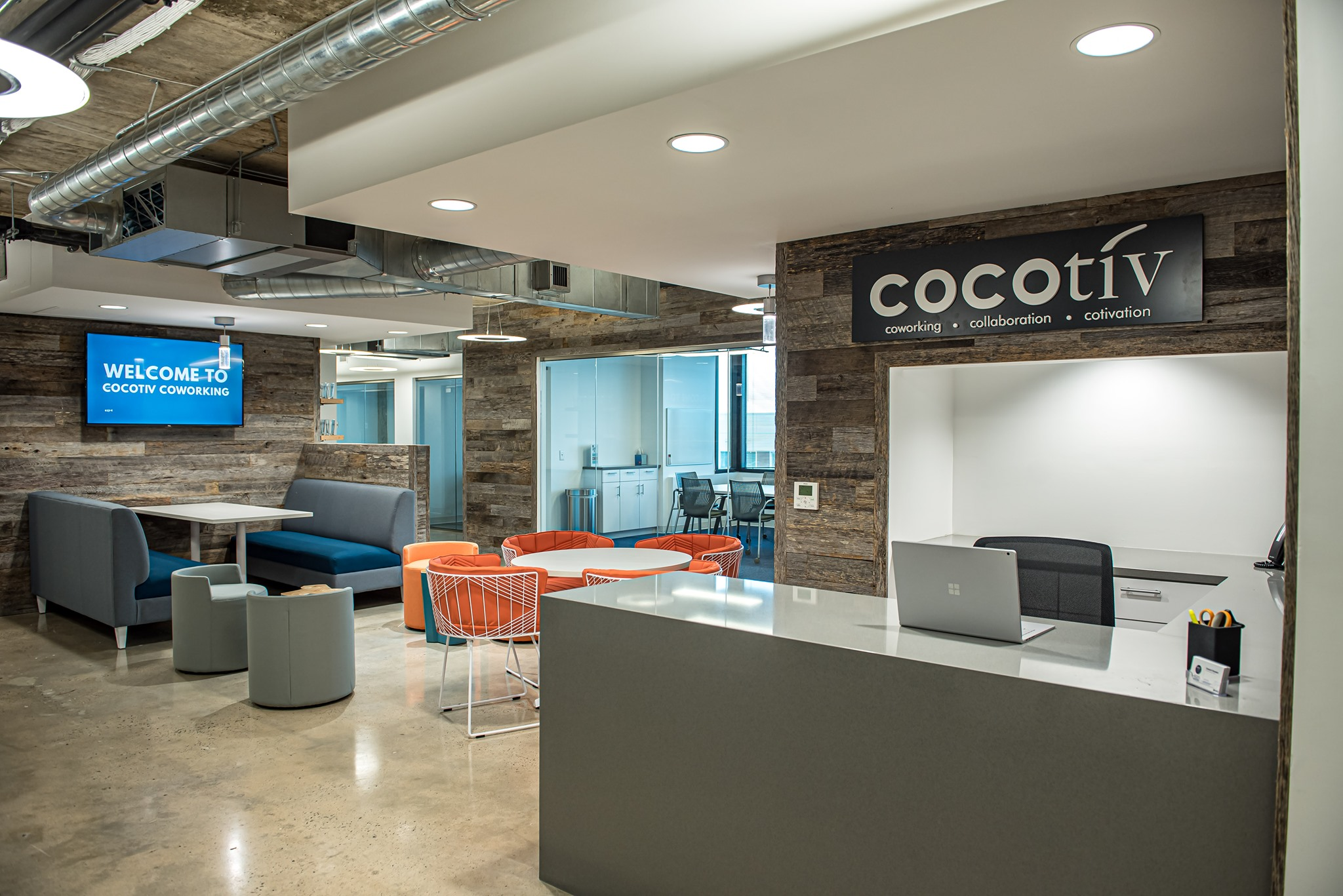 5 Factors to Consider When Choosing a Coworking Space in Charlotte NC