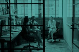 5 Reasons Why Freelancers Benefit From Coworking Spaces