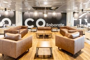 How Businesses Can Find an Office Space Amid COVID-19