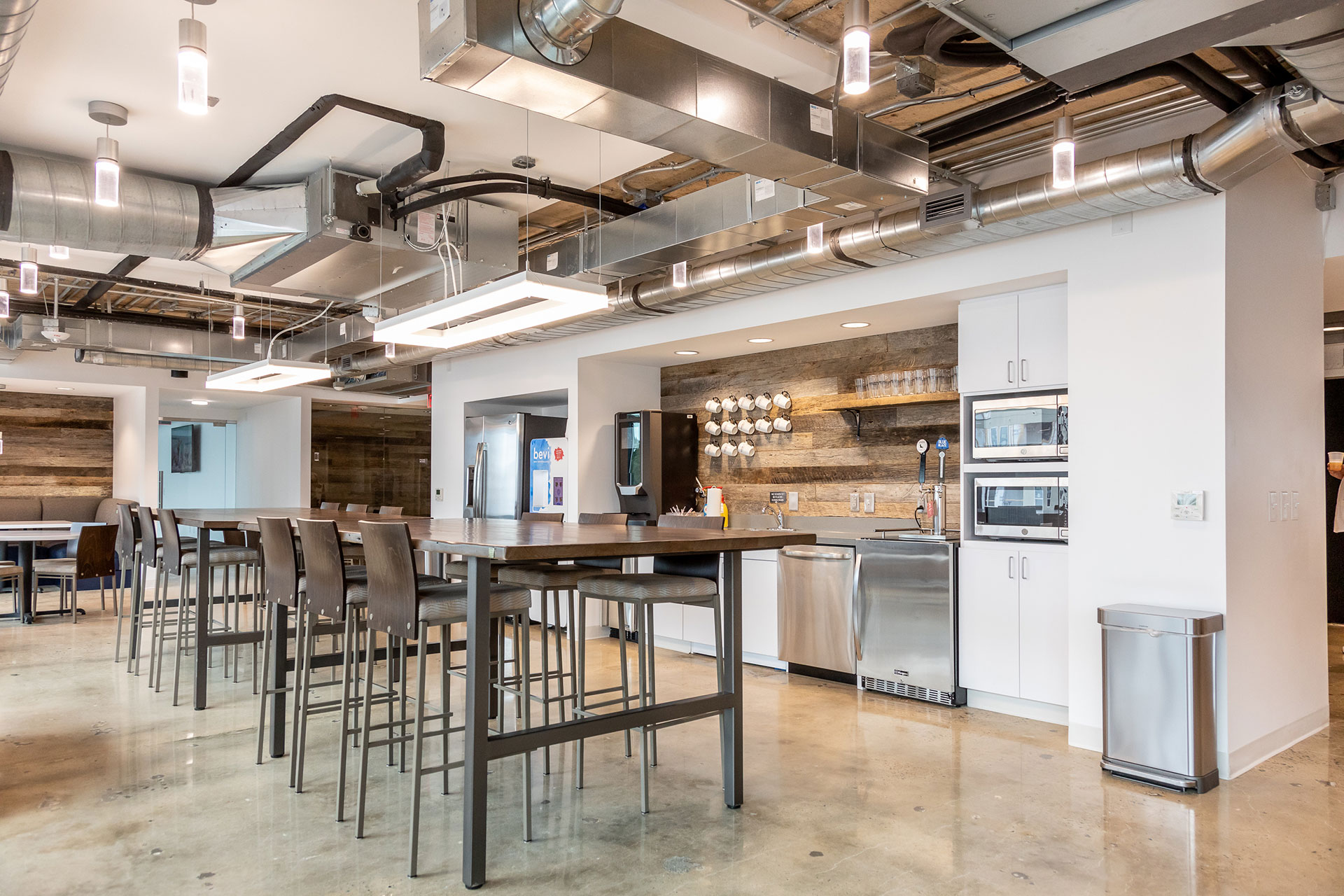 coworking space at cocotiv charlotte