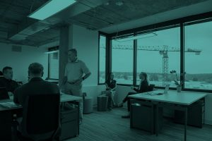 Why Your Business Choose Coworking Over a Traditional Office