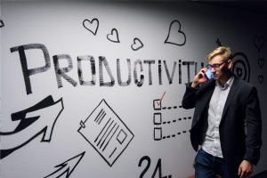 3 Ways to Improve Your Coworking Space For Better Productivity