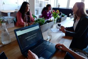6 Ways Being in a Coworking Space Can Improve Productivity