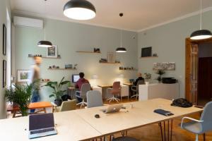 3 Reasons Freelancers Need Coworking Spaces