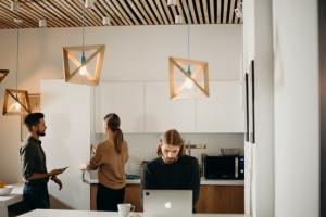 coworking spaces for ecomm