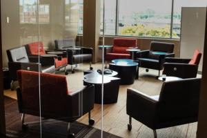 Managing Stress at Work: The Importance of Wellness Spaces