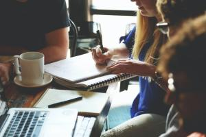 Finding the Ideal Meeting Room: What You Need to Look For