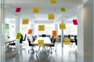 5 Ways to Integrate Your Workspace with Smart Technology