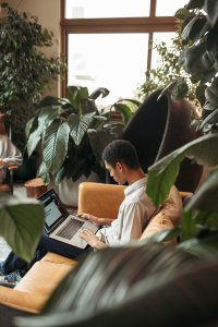 Why Are People More Productive in Coworking Spaces?