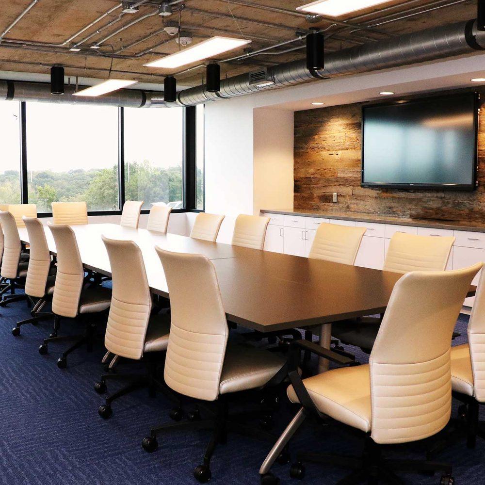 conference room at cocotiv